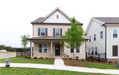 1119 Bennett Creek Overlook New Home for Sale in Suwanee GA