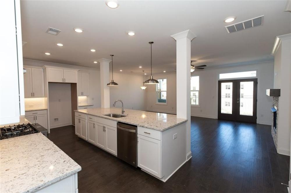 3827 Knox Park Overlook, 30 New Home for Sale in Duluth GA