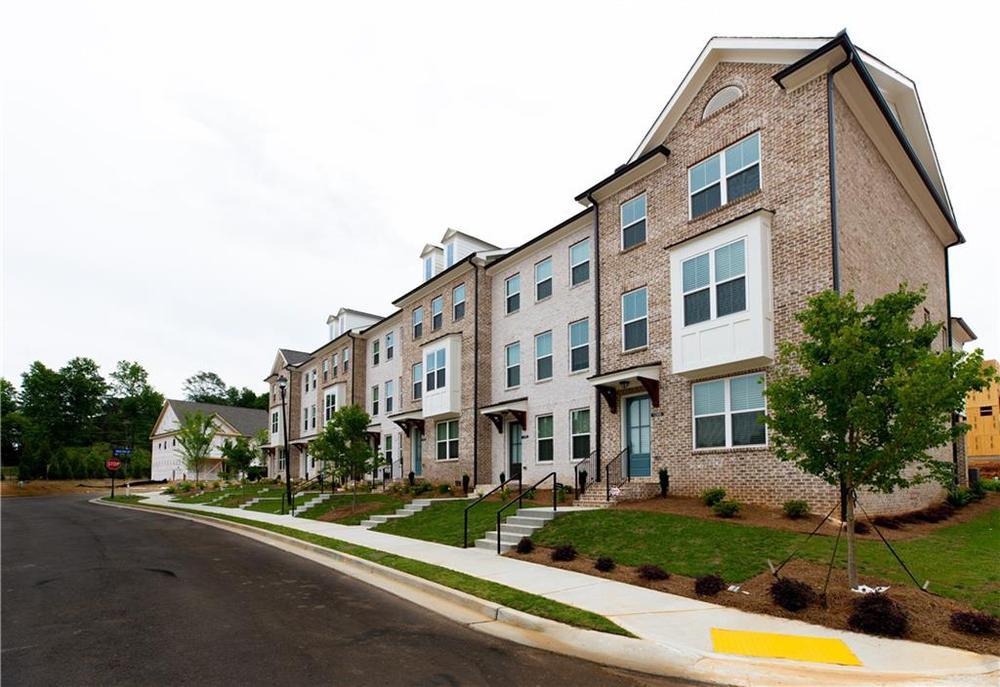 3130 Bennett Creek Lane, 149 New Home for Sale in Suwanee GA