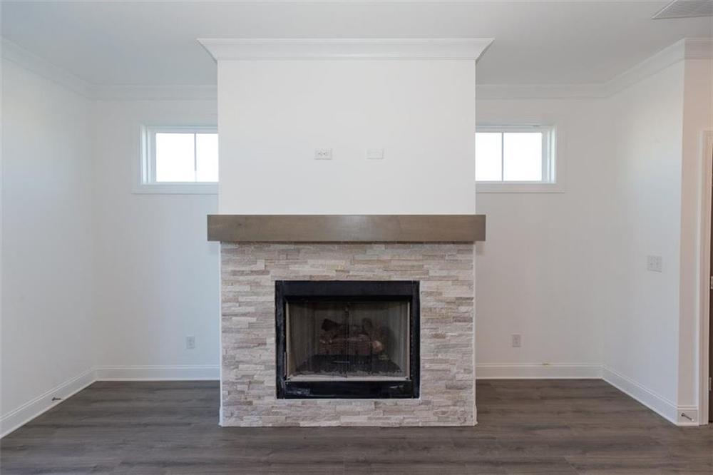 2,141sf New Home in Duluth, GA