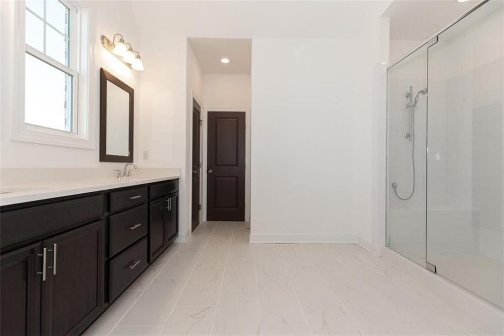 ** Pictures represent a previously built home by The Providence Group, not the actual home ** . Duluth, GA New Home