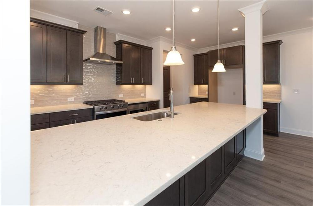 ** Pictures represent a previously built home by The Providence Group, not the actual home. ** . Duluth, GA New Home