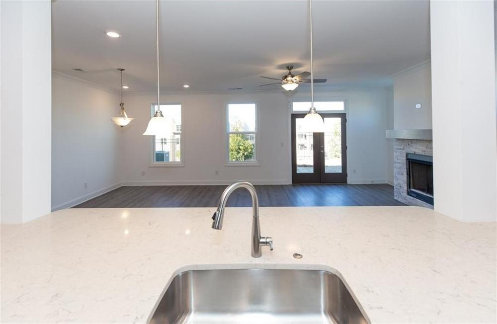 Duluth, GA New Home